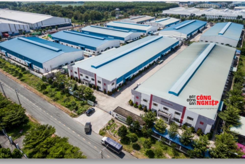 Sắp diễn ra Diễn đàn Bất động sản Công nghiệp Việt Nam 2020 lần 2