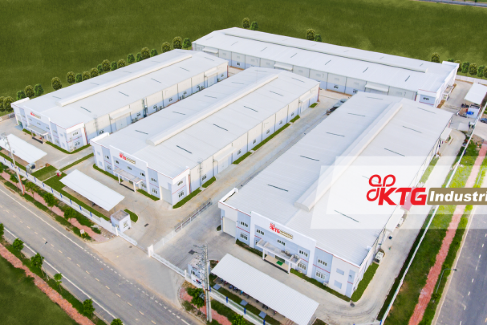 "[VIETNAM ECONOMIC TIMES] KTG INDUSTRIAL INTRODUCES ""INDUSTRY 4.0 FACTORY"""