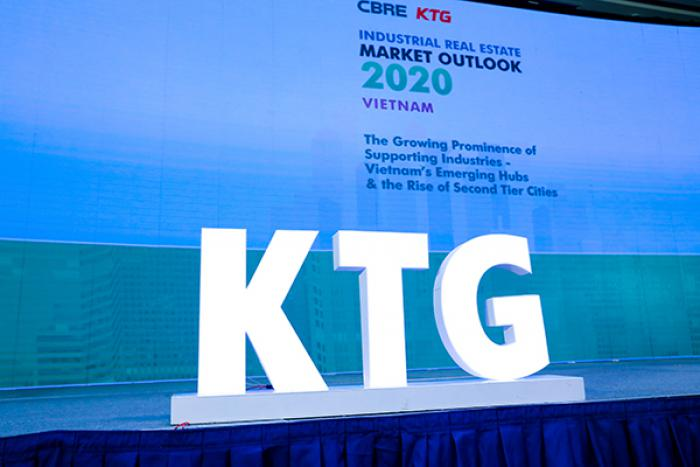 """KTG INDUSTRIAL OFFICIALLY ANNOUNCED """"INDUSTRY 4.0 FACTORY"""""""