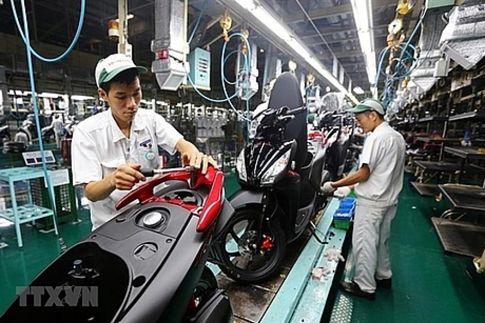 Japanese firms choose Vietnam for production expansion