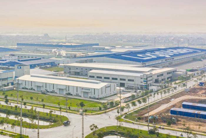 Nhiều doanh nghiệp FDI mở rộng sản xuất tại Việt Nam