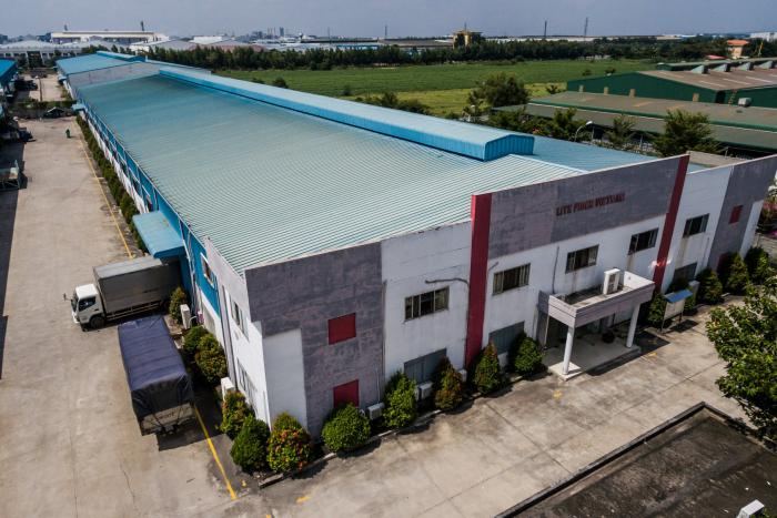 KTG INDUSTRIAL HANDED OVER THE FACTORY TO CUSTOMERS IN AN PHUOC INDUSTRIAL PARK & NHON TRACH TEXTILE INDUSTRIAL PARK