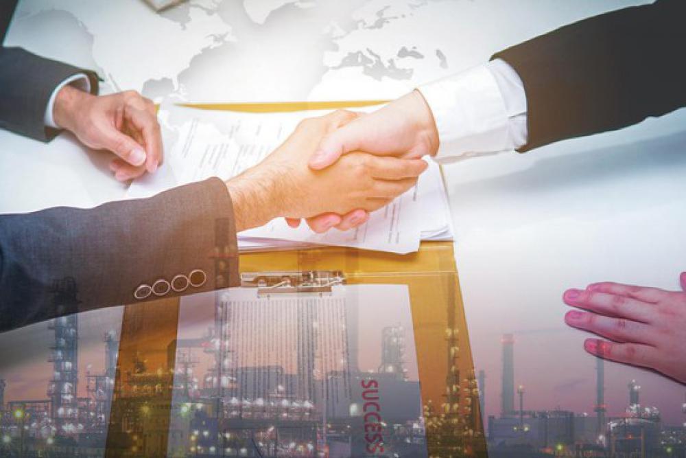 M&A bất động sản: Sự trỗi dậy của doanh nghiệp Việt